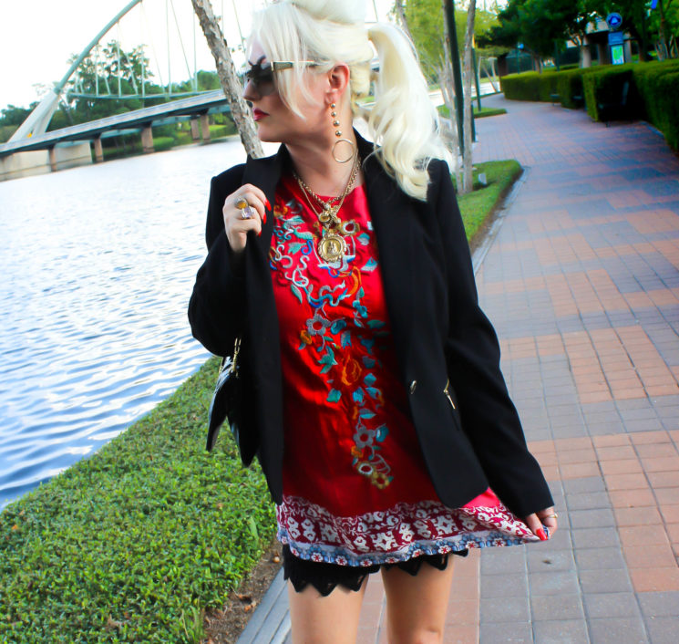 The Woodlands, Texas blogger, style blog, Top Houston blogs, Luxor Living and Style,