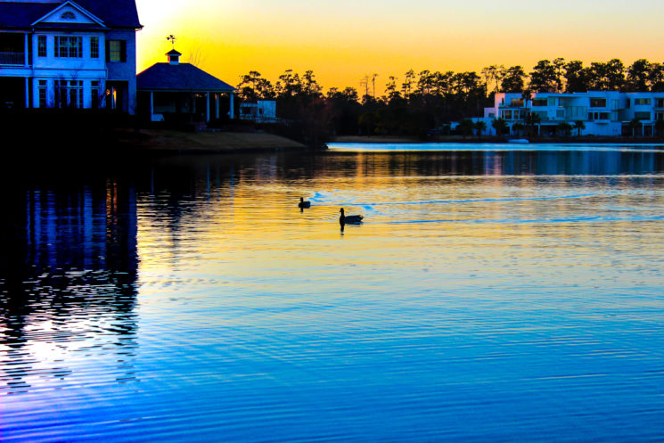 The Woodlands, Texas, The Woodlands Waterway, Houston blog, luxury homes in The Woodlands,